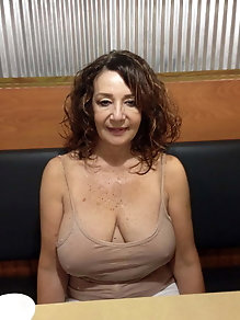 Mature Ladies Dressed But Sexy 33